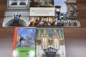 Národný kultúry fond a Ministerstvo národných zdrojov Budapešť - Program MÁRAI 2019