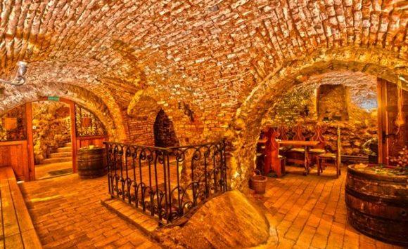 Múzeum vín Máté Laczkó Szepsiho